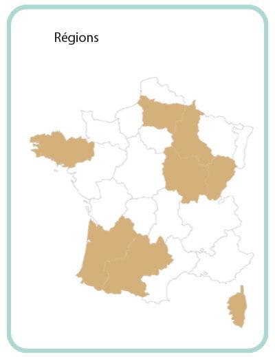 Agence Culture et territoire définit et organise l'action publique dans les régions, conseils départemental; conseil générale, région